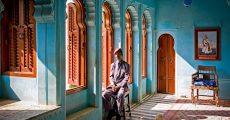"""موزه""""ماندور"""" هند"""