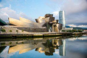 موزه گوگننهایم، بیلبائو اسپانیا