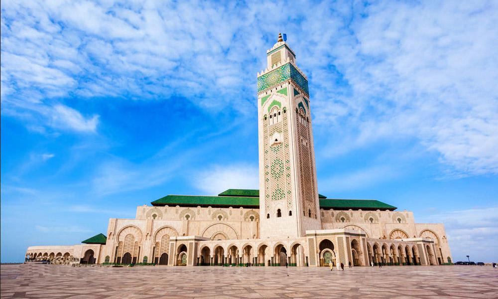 Mosque-hassan