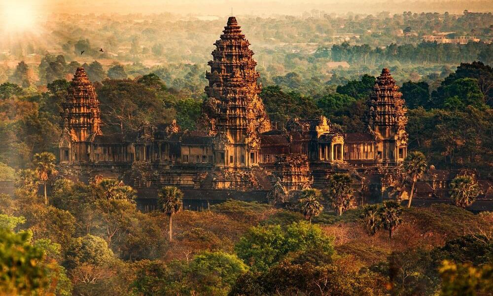 Cambodia-
