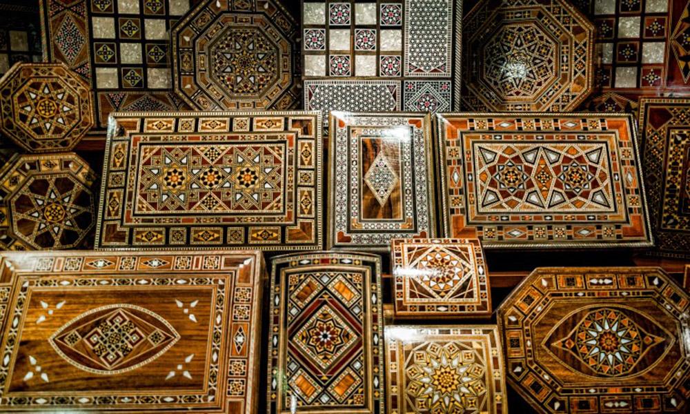 pattern-boxes