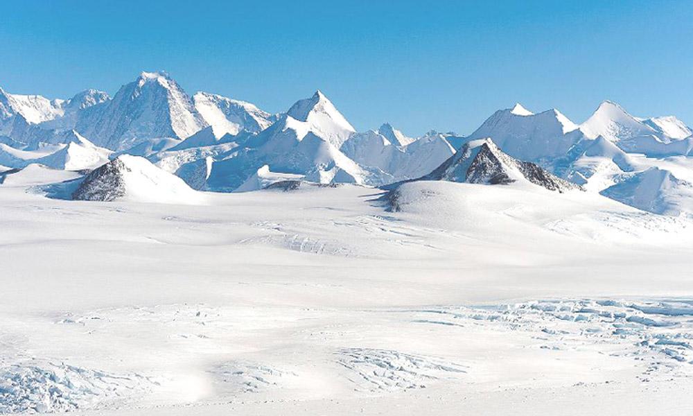 antarctia