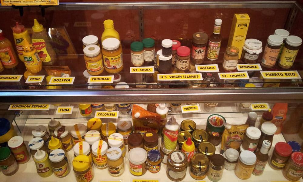 Wisconsin-National-Mustard-Museum
