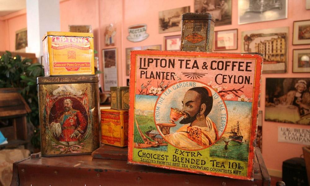 tea-&-coffee