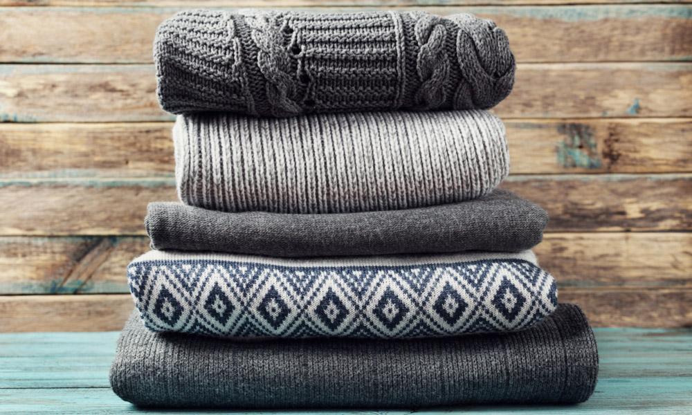 wool-cloths