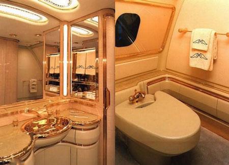 بوئینگ 747-430 شخصی سازی شده