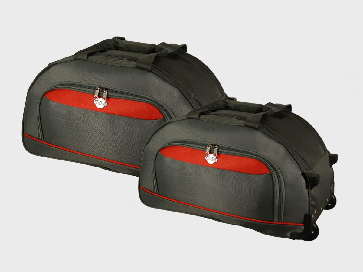 چمدان های سبک