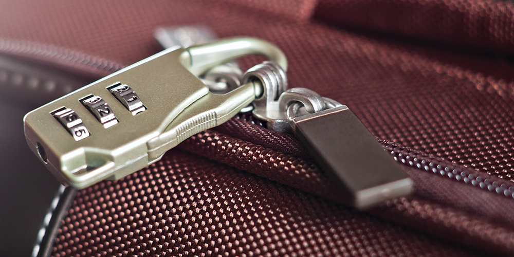 luggage-lock