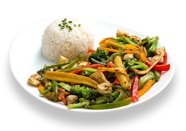 رژیم غذایی مناسب در سفرهای کاری