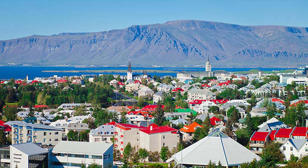 ایسلندایر