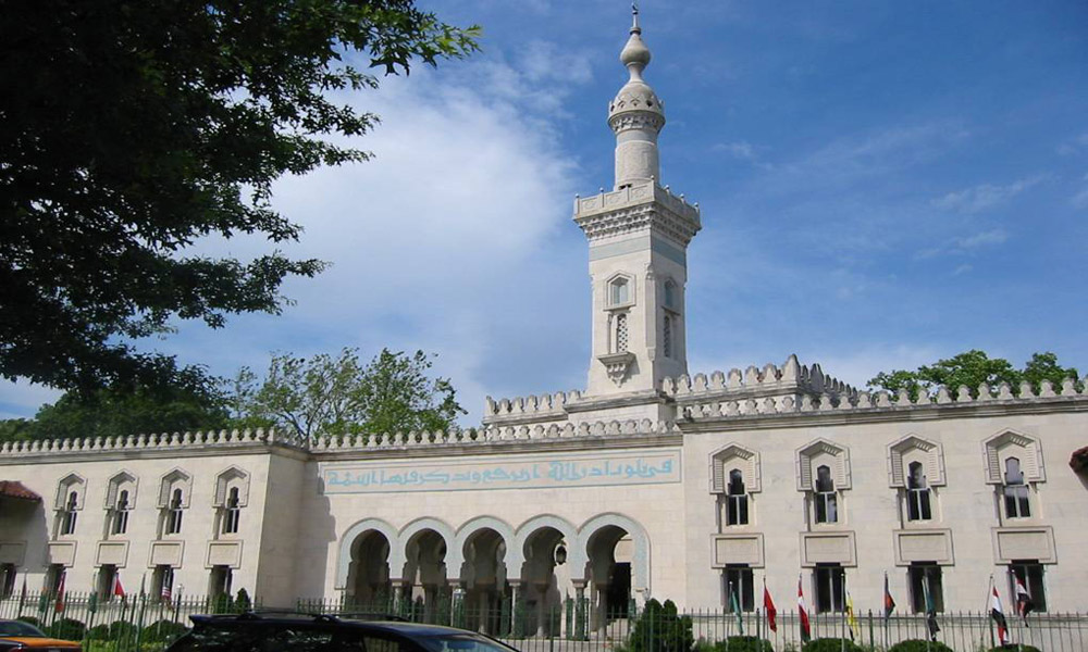 مرکز اسلامی در واشنگتن