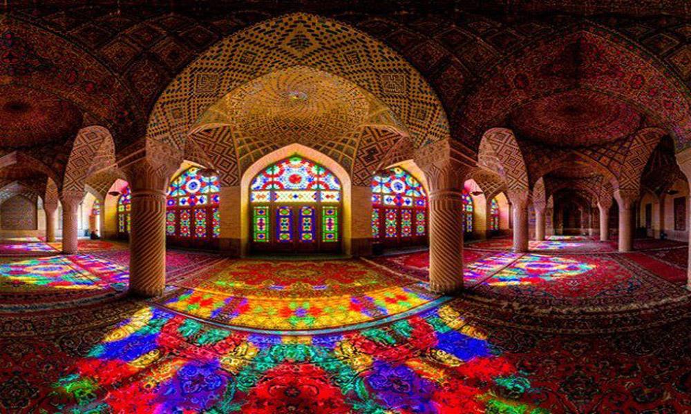 مسجد نصیرالملک در ایران