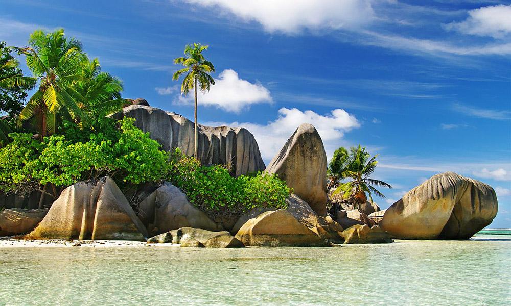 جزایر سیشل