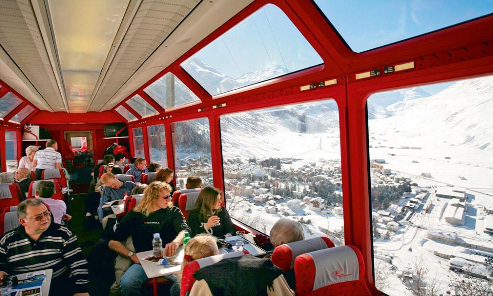 Panoramic-Train