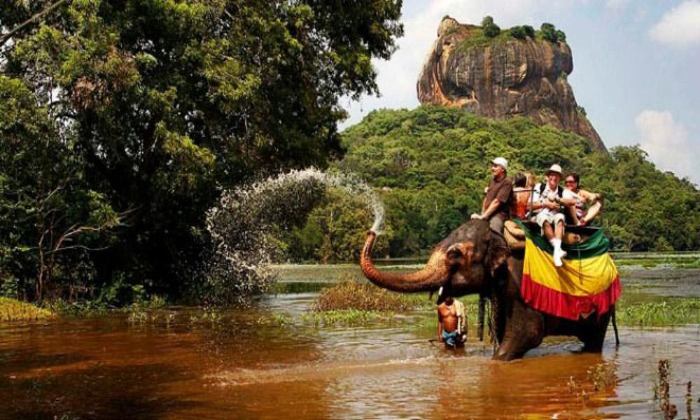 ساحل شرقی سریلانکا