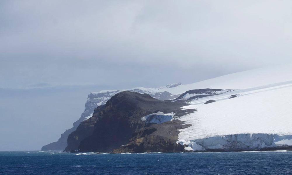 جزیره بووت