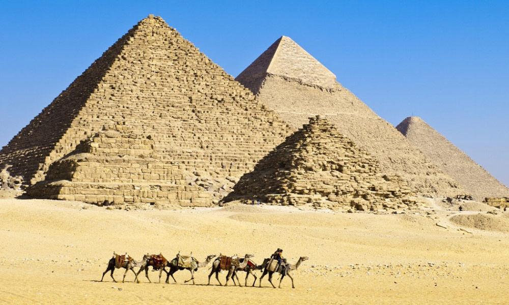 pyramids-