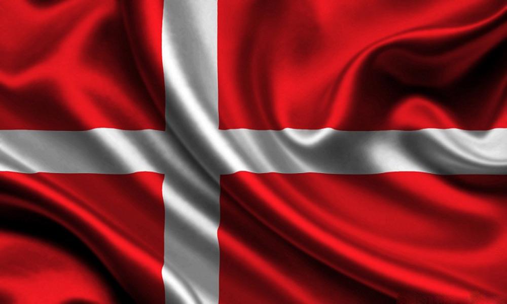 پرچم ملی دانمارک