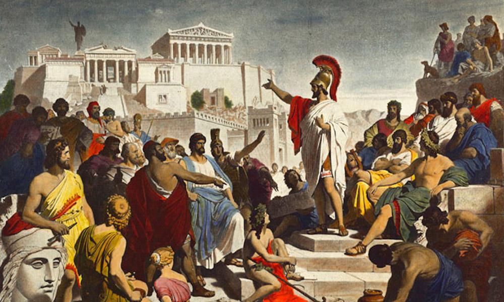 یونان کلاسیک
