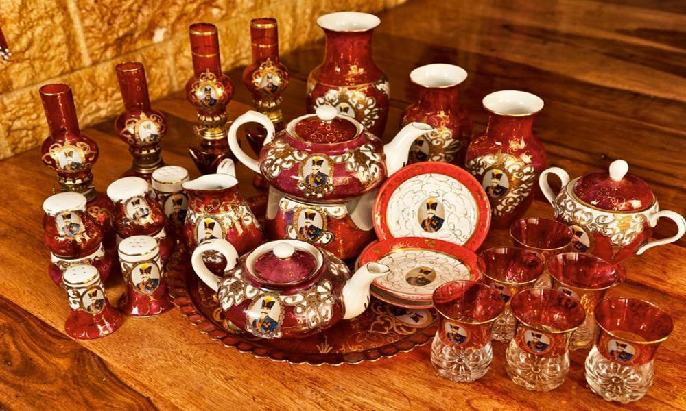 ست چای خوری