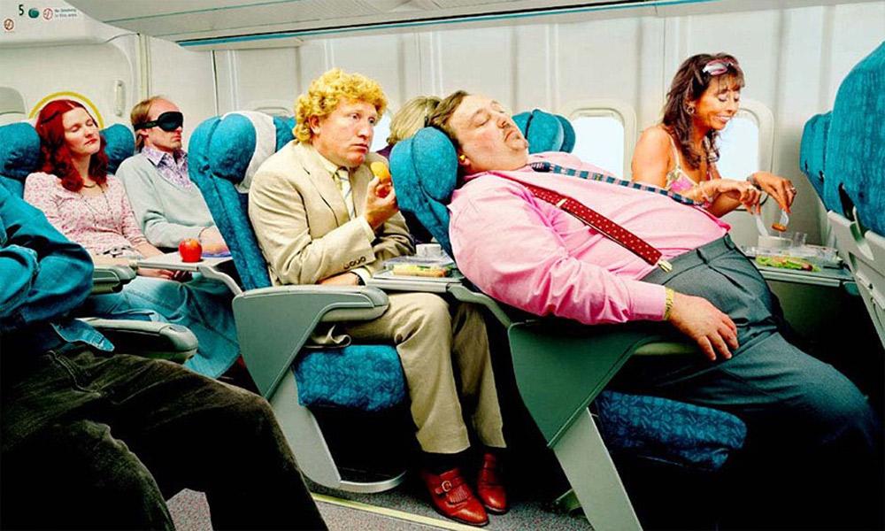airline-passengers