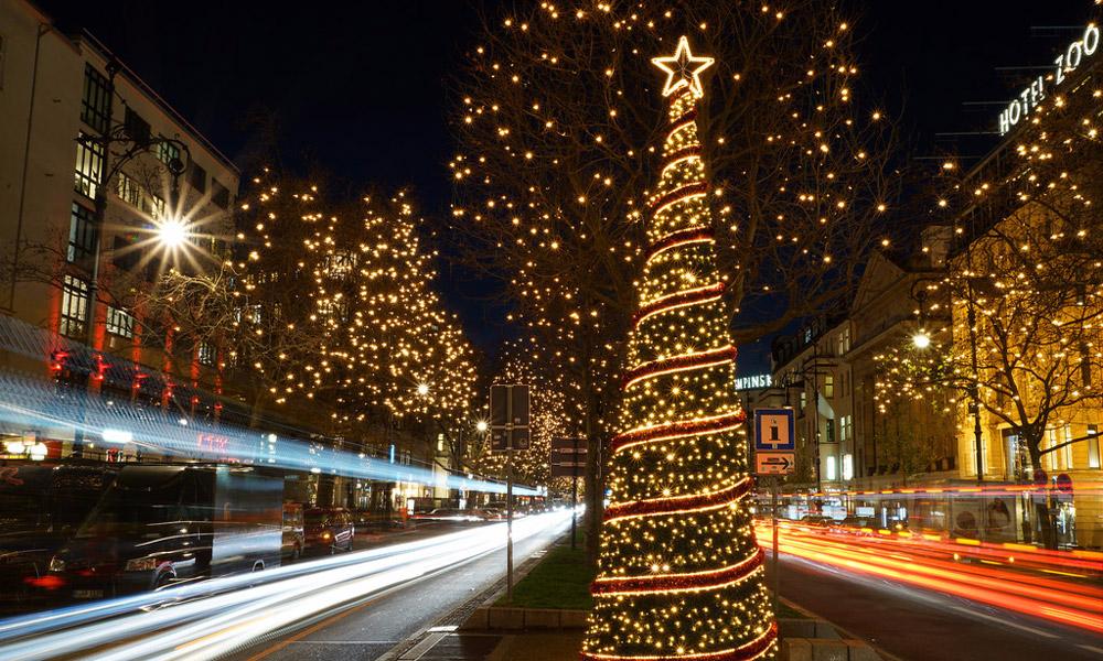 کریسمس در برلین