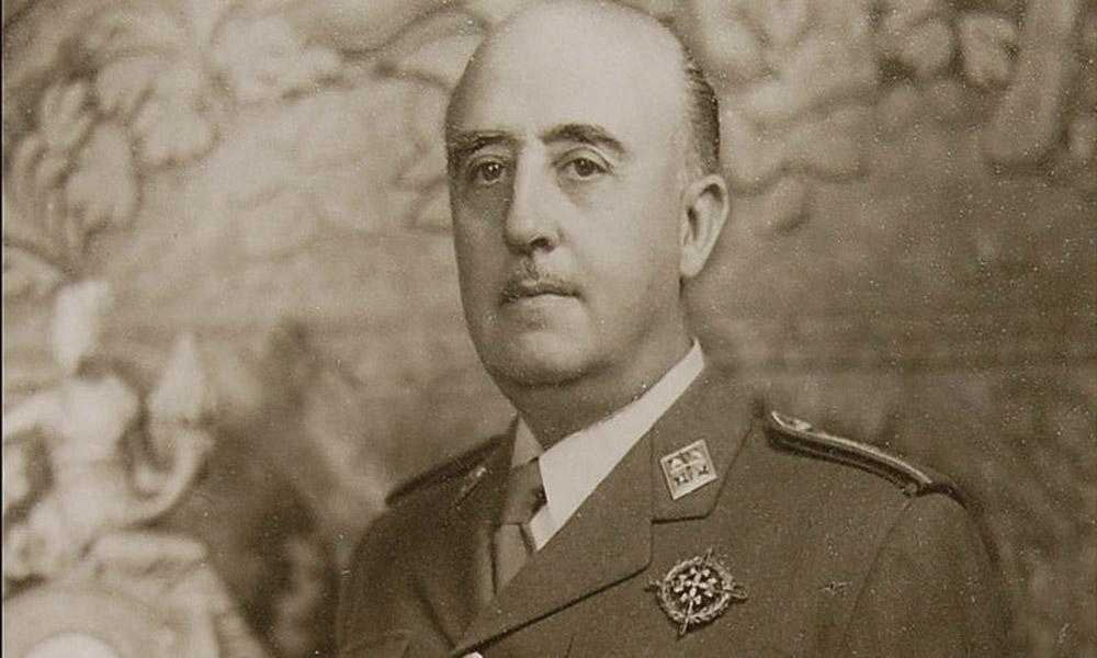 فرانسیس فرانکو