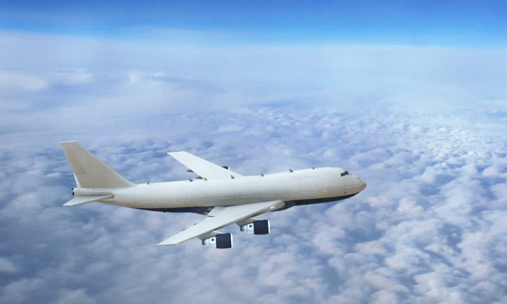 اجتناب از ترافیک هوایی