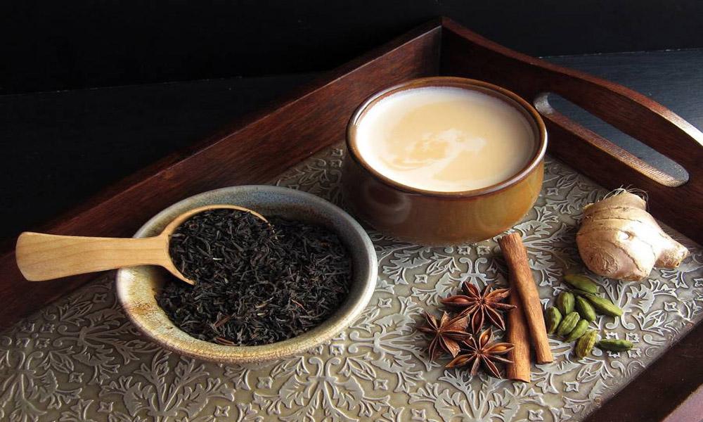 ماسالا چای در هند