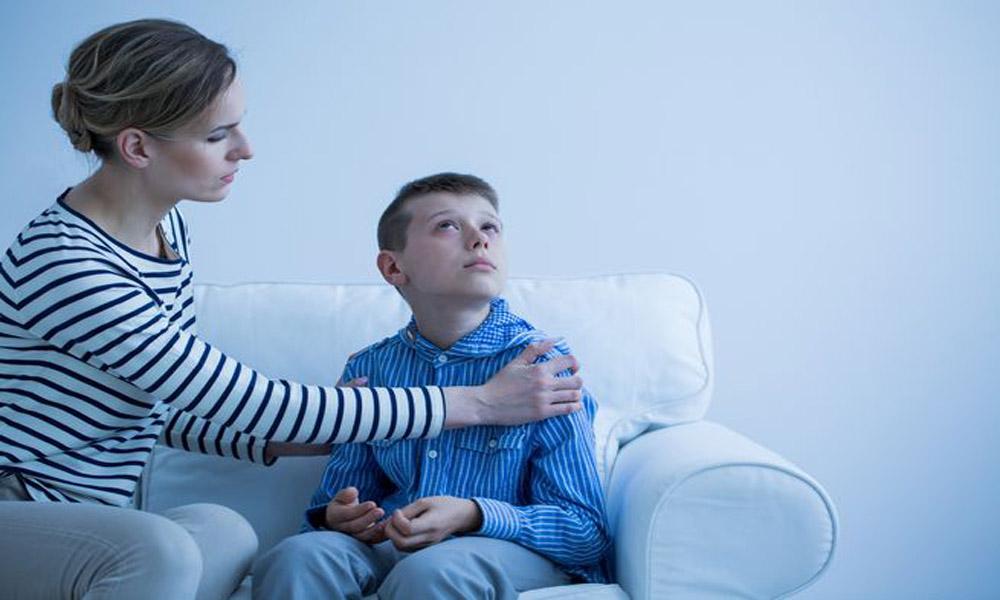 مبتلایان به اوتیسم