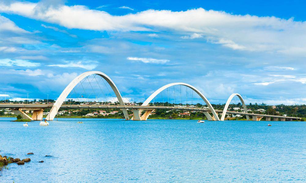 برازیلیا پایتخت برزیل