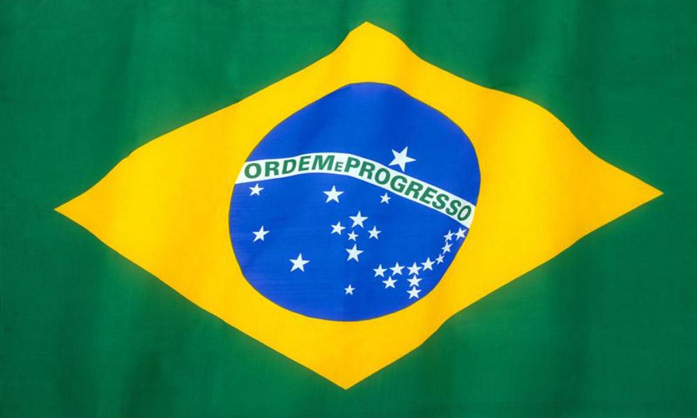 پرچم جدید برزیل
