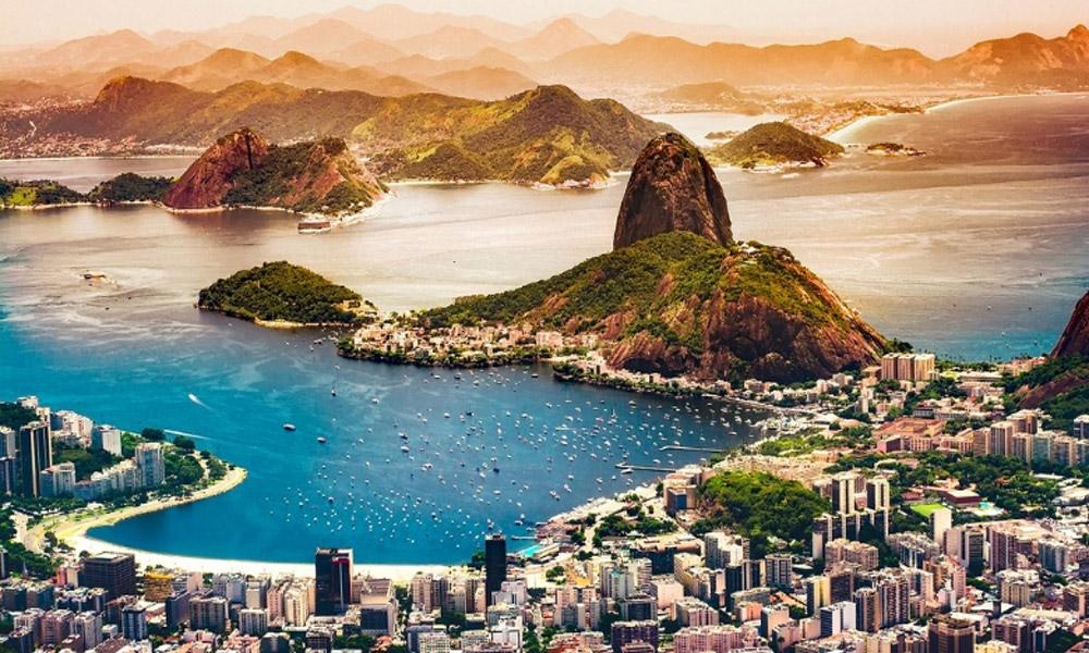 جمهوری فدراتیو برزیل