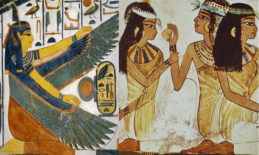 """مصر باستان """" پزشکی نوین """" (مستند)"""