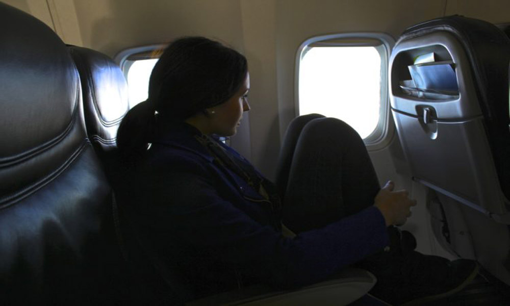 بهترین صندلی ها برای مسافران مضطرب