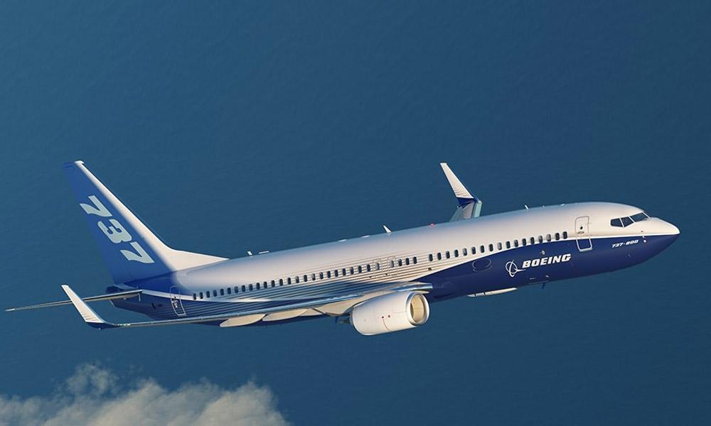 بوئیگ 737-800