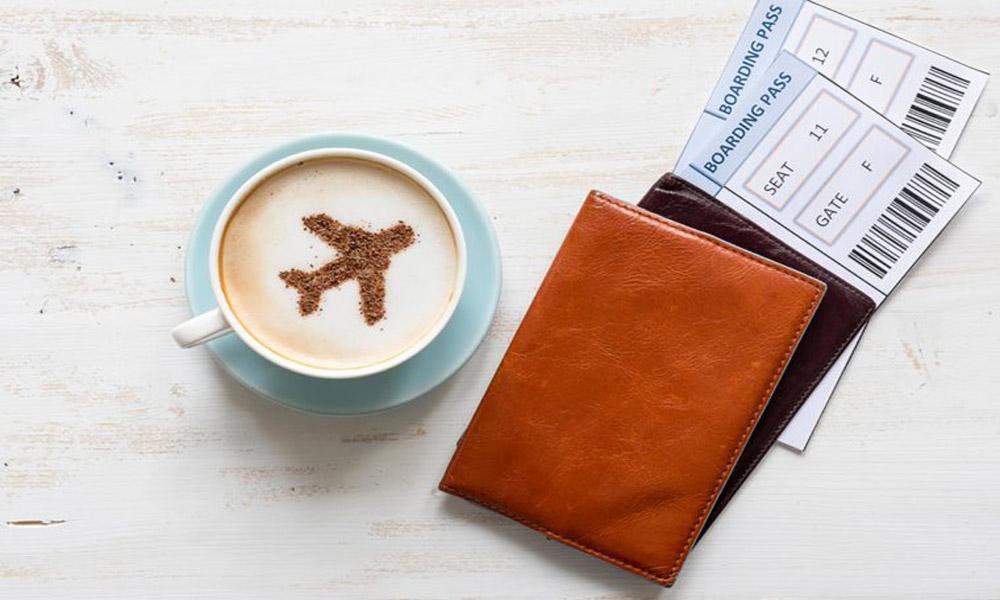 coffee-on-airplane