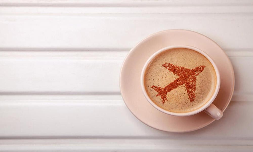 coffee-plane