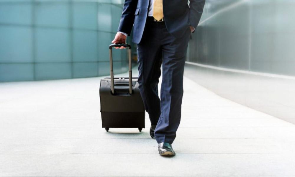 چمدان سبک