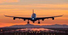 پرواز طولانی مدت