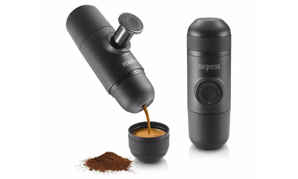 قهوه ساز جیبی