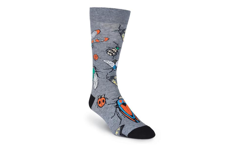 جوراب های ضد حشره