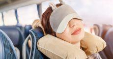 کالای خواب مسافرتی