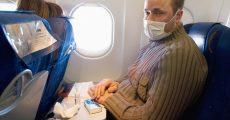 بیماری در سفر