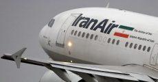 هواپیمایی ایران ایر