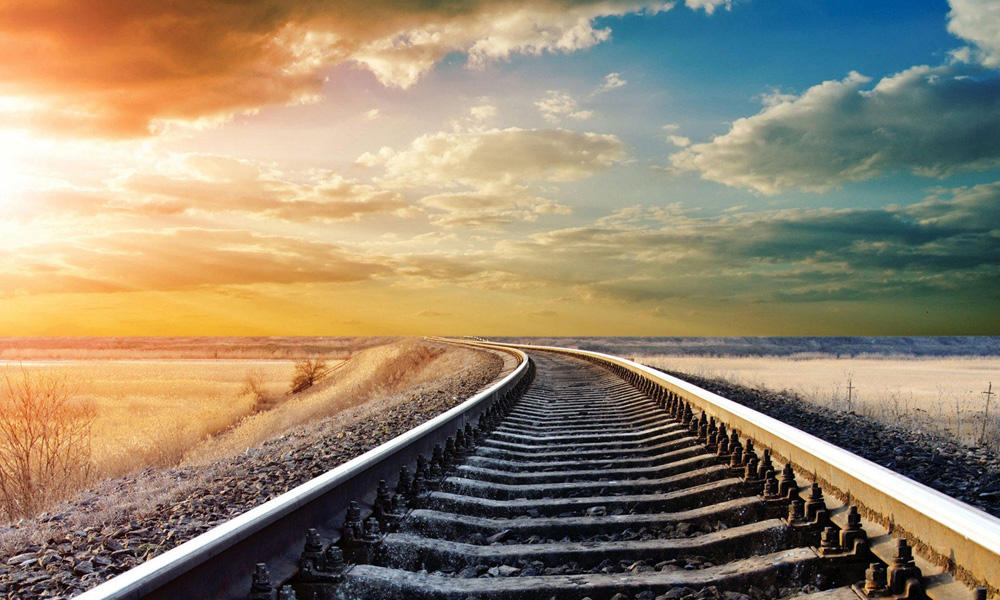 مسیرها و خطوط ریلی