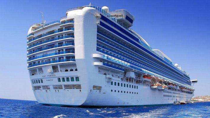 سفر با کشتی