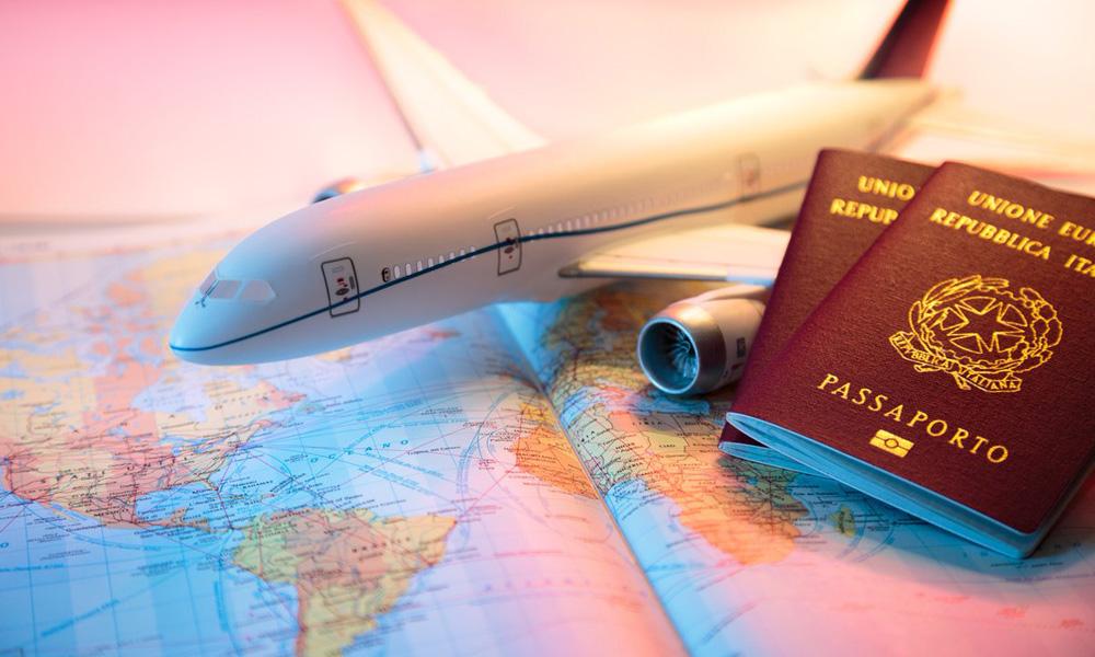 سفر بدون ویزا