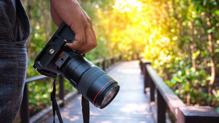 عکاسی و فیلمبرداری در سفر