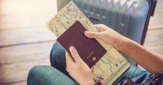 محافظت از اطلاعات و مدارک شخصی در سفر